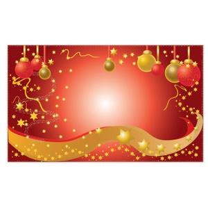 Free Free Christmas Card Clip Art Image 0515.