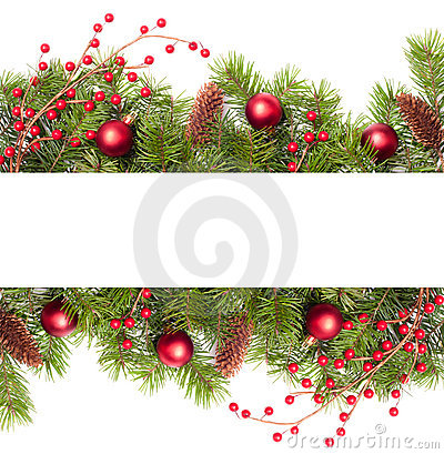 Christmas Clipart Banners & Christmas Banners Clip Art Images.