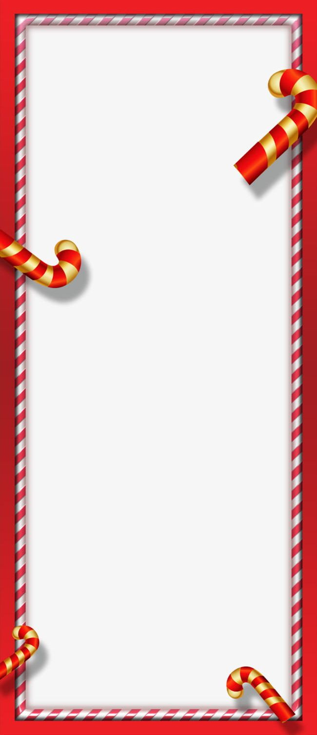 Christmas Border PNG, Clipart, Border, Border Clipart, Christmas.