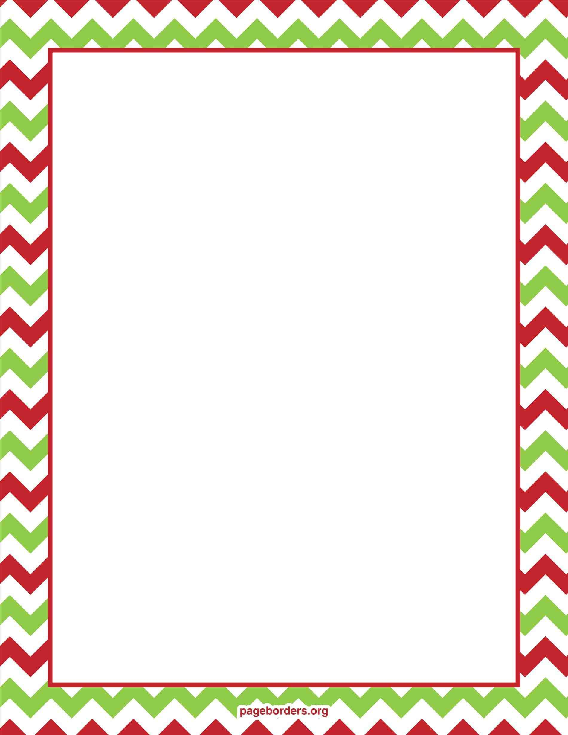 New christmas borders for word documents free download at.