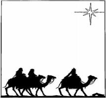 Clipart Christmas Borders Religious.