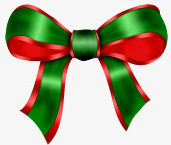 Christmas Bow PNG, Clipart, Bow, Bow Clipart, Bow Clipart.