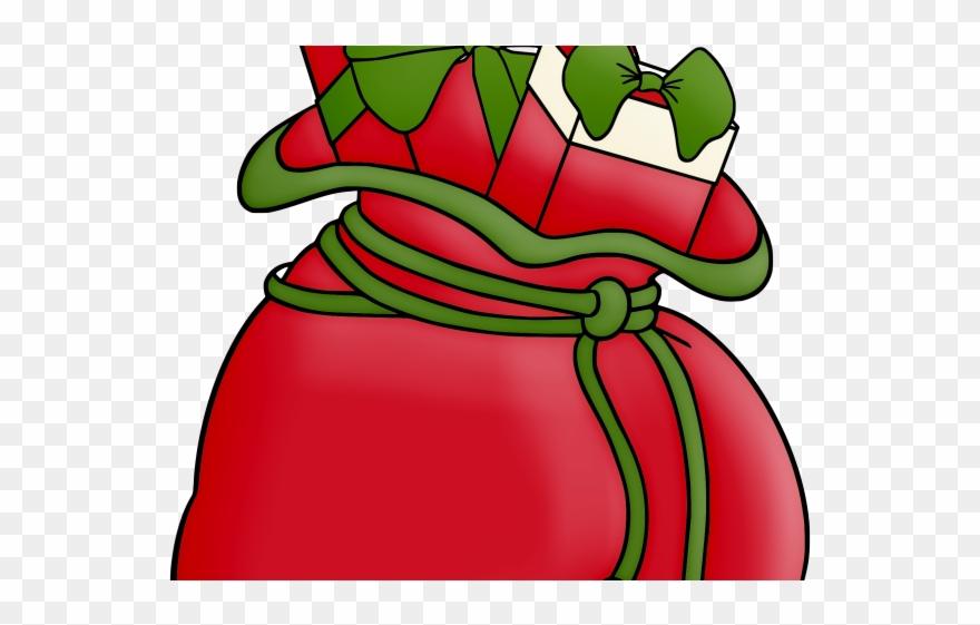 Christmas Clipart Clipart Sack.