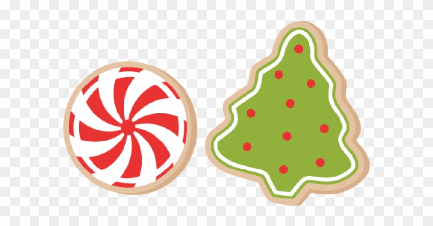 Christmas Cookie Clip Art Group (+), HD Clipart.