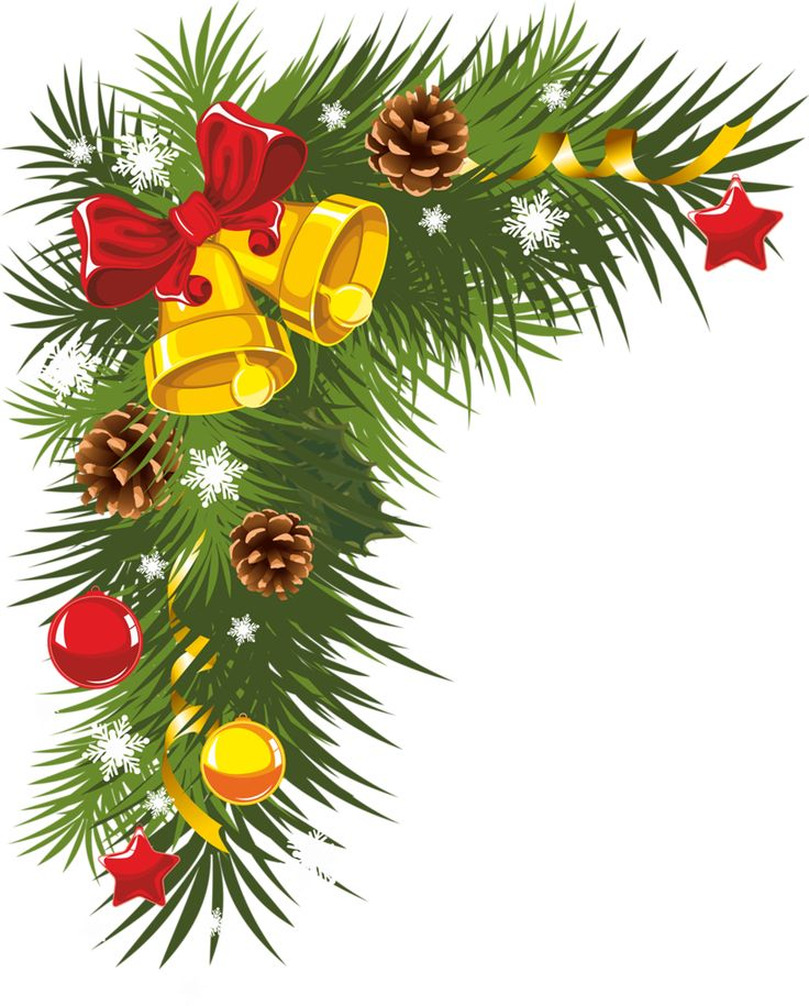 Free Corner Christmas Cliparts, Download Free Clip Art, Free.