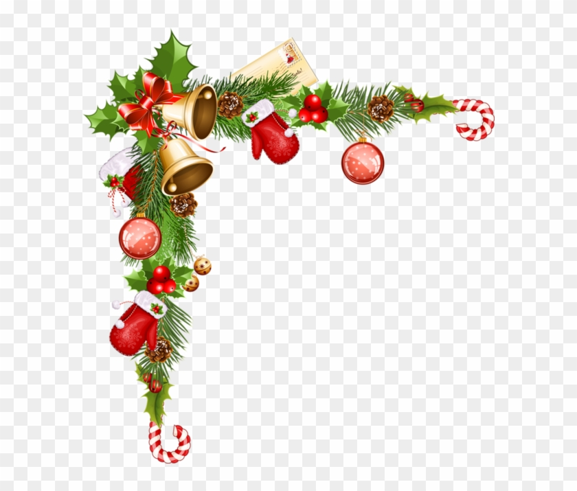 Corner Christmas Cliparts Free Download Clip Art.