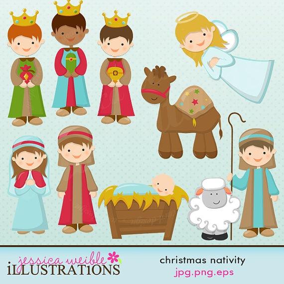 17 Best ideas about Nativity Clipart 2017 on Pinterest.