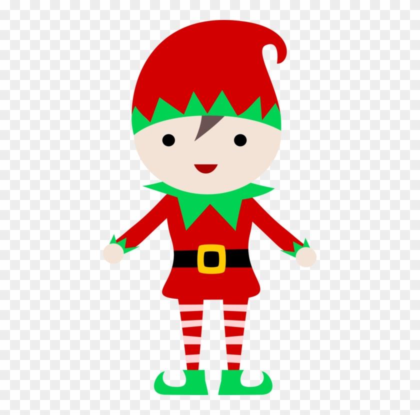 Santa Claus Christmas Elf The Elf On The Shelf Drawing.