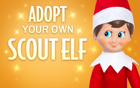 The Elf on the Shelf®: A Christmas Tradition.