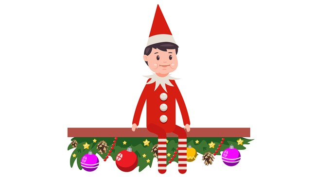 Everything you need to know about Elf on the Shelf, the US Christmas.