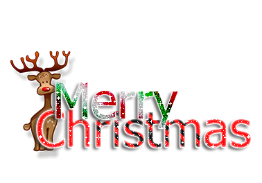 Free Merry Christmas Email Signature.