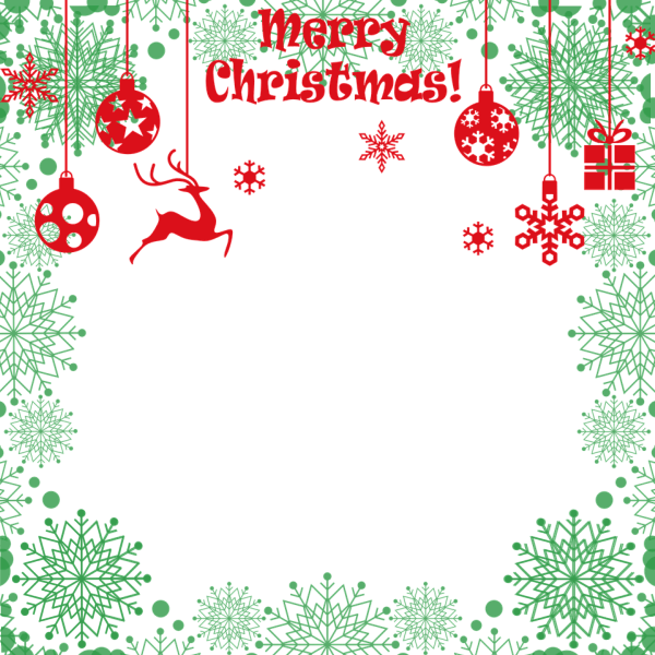 Christmas Borders For Facebook Profile Picture Merry.