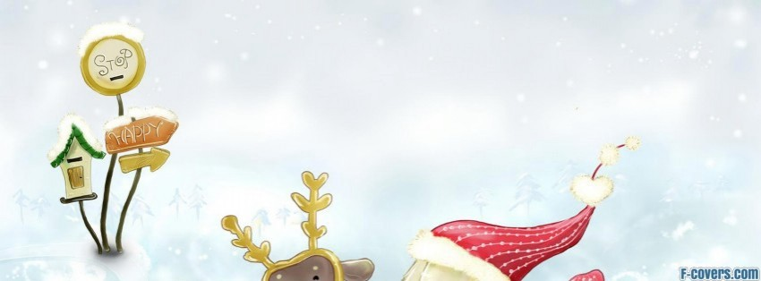 christmas clipart Facebook Cover timeline photo banner for fb.