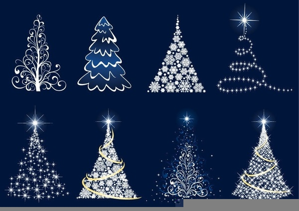 Christmas Cliparts For Photoshop.