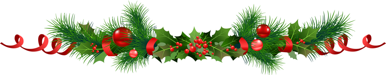 Free Christmas Garland Clipart, Download Free Clip Art, Free.