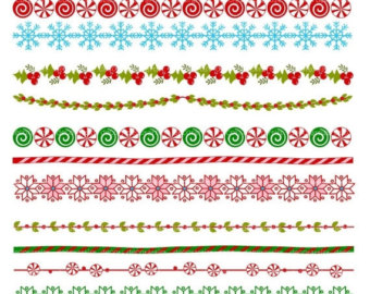 Free Christmas Line Cliparts, Download Free Clip Art, Free.