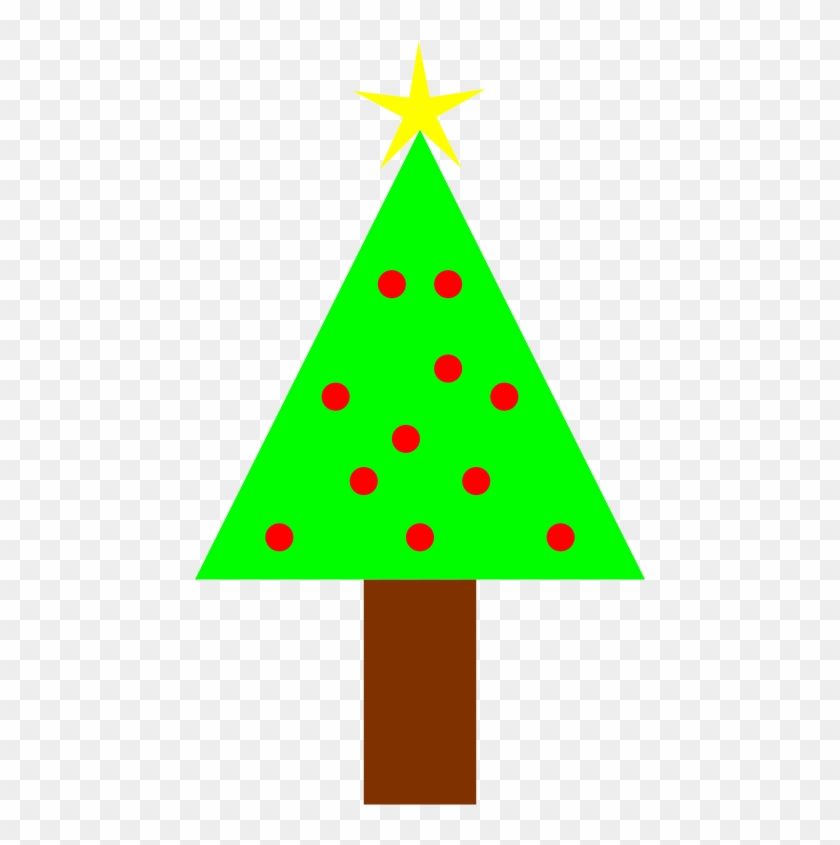 28 Collection Of Christmas Tree Trunk Clipart.