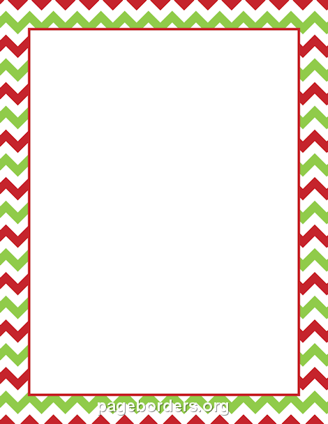 Free Christmas Borders: Clip Art, Page Borders, and Vector Graphics.