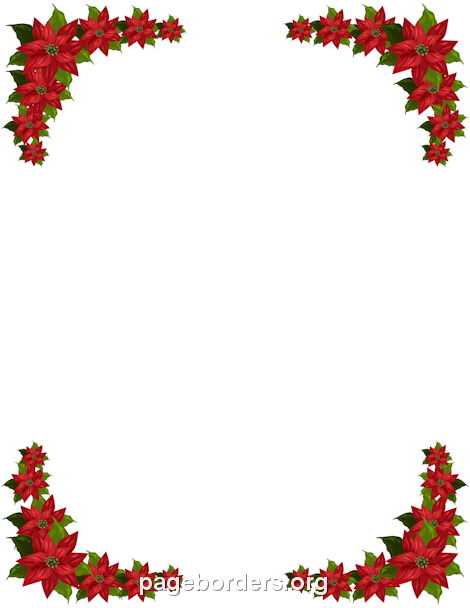 Pin about Free christmas borders, Christmas border and.