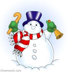 Pintrest Christmas Clipart Image.