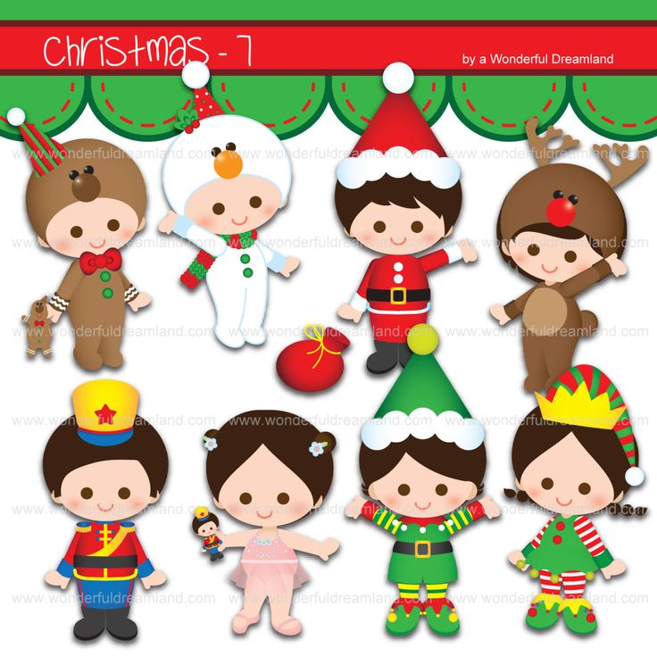 17+ best images about Christmas clipart on Pinterest.