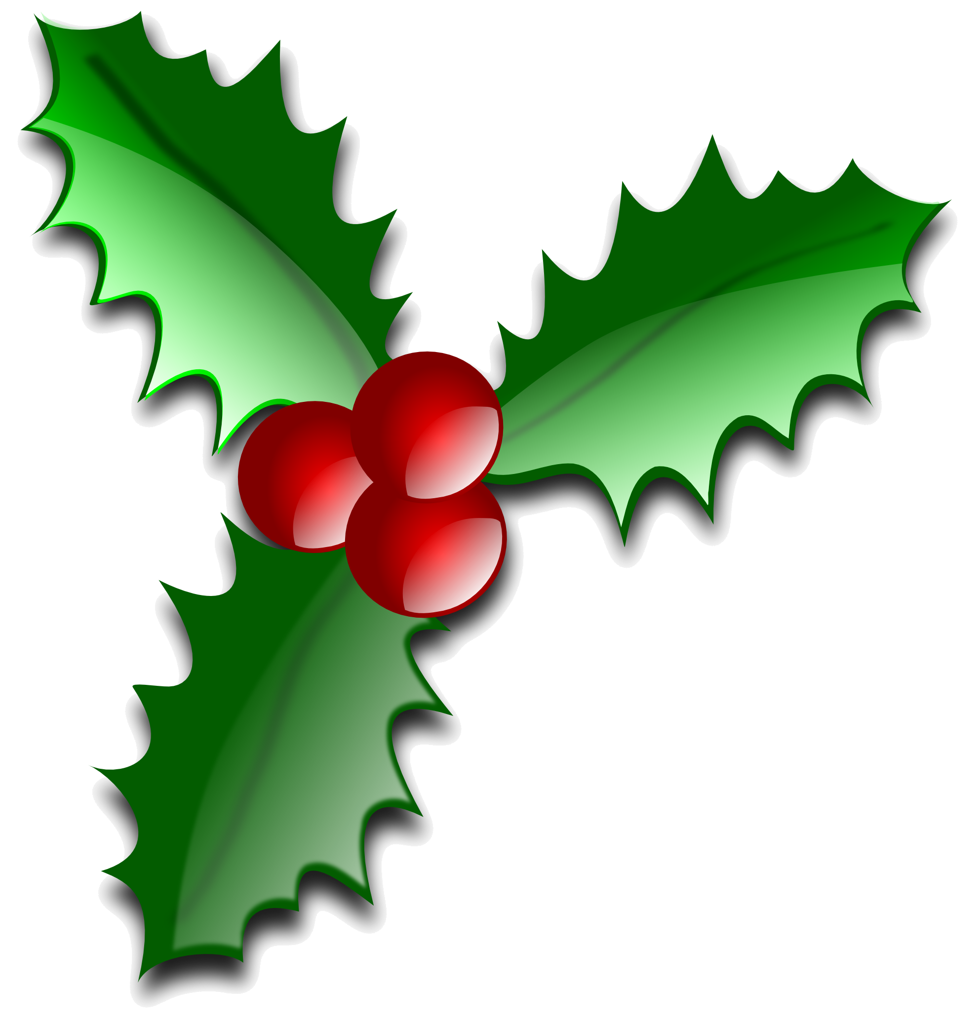 Christmas Clipart Free Clip Art On Transparent Png 7.