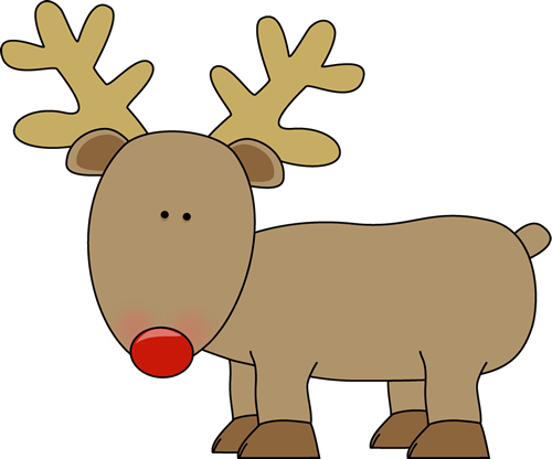 Free Christmas Reindeer Clipart, Download Free Clip Art.