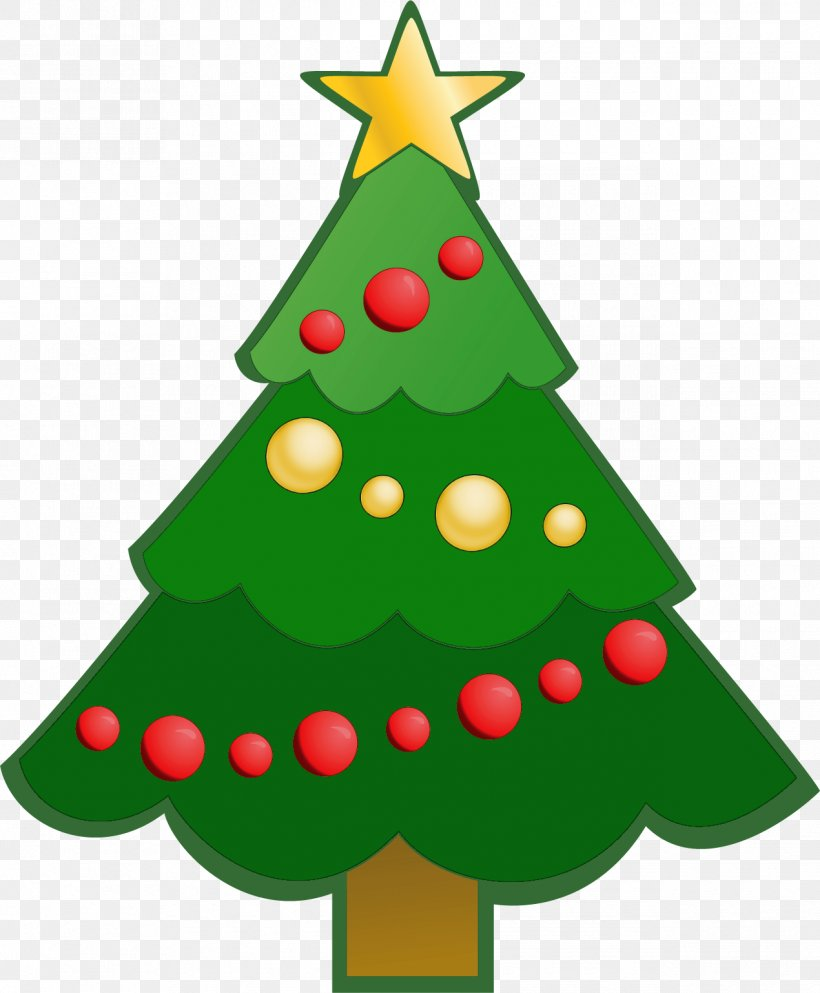 Christmas Tree Clip Art, PNG, 1270x1539px, Christmas Tree.