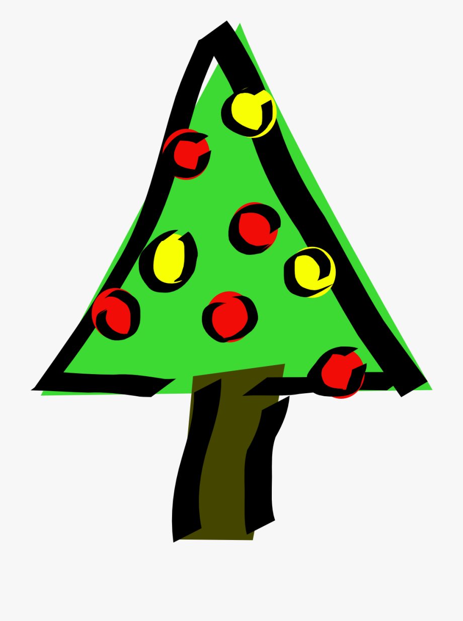 Simple Christmas Clipart 1 Simple Christmas Clipart.