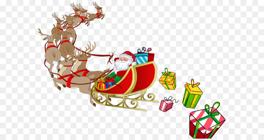 Christmas clipart sleigh, Picture #355369 christmas clipart.