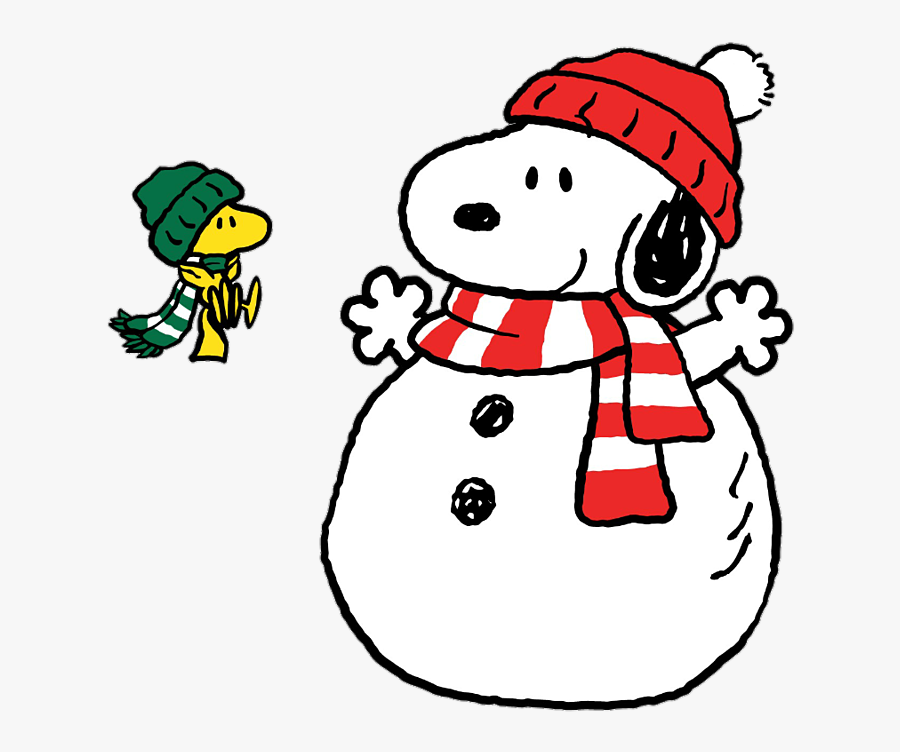 Snoopy Clipart Merry Christmas.
