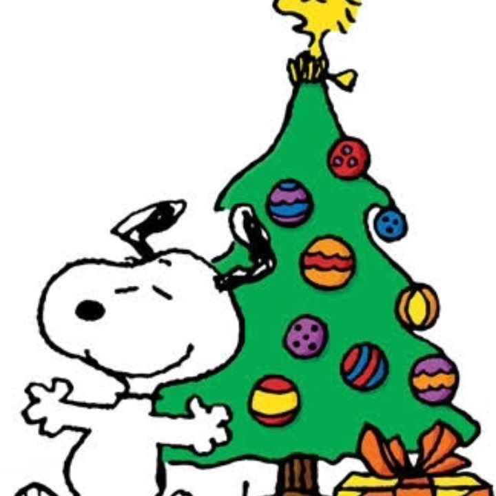 Download vignette charlie brown natale clipart Christmas.