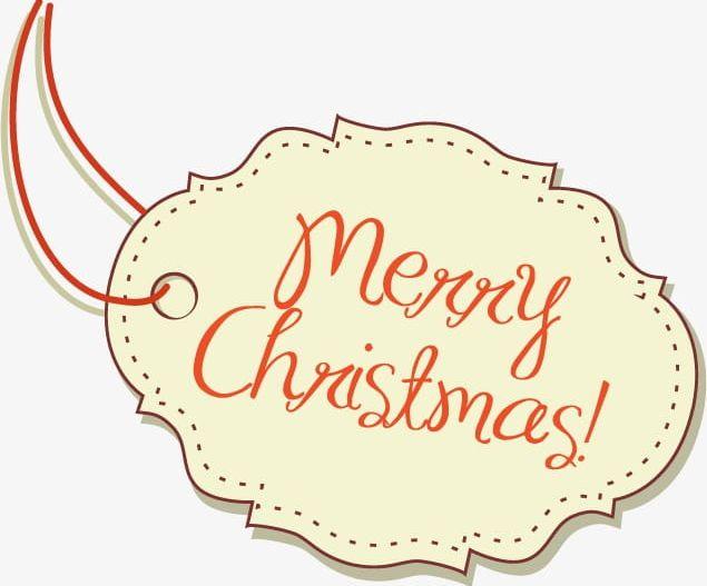 Christmas Tags PNG, Clipart, Christmas, Christmas Clipart.