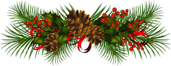 Christmas clipart transparent background, Picture #185615.