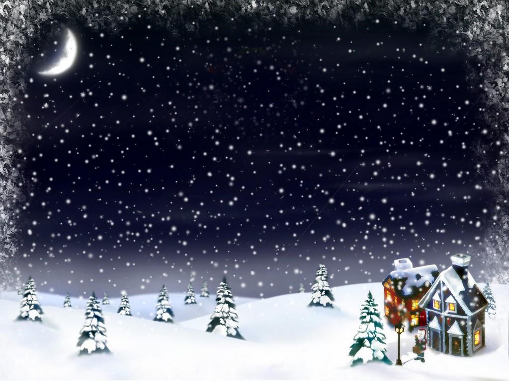 Religious Christmas Clip Art.