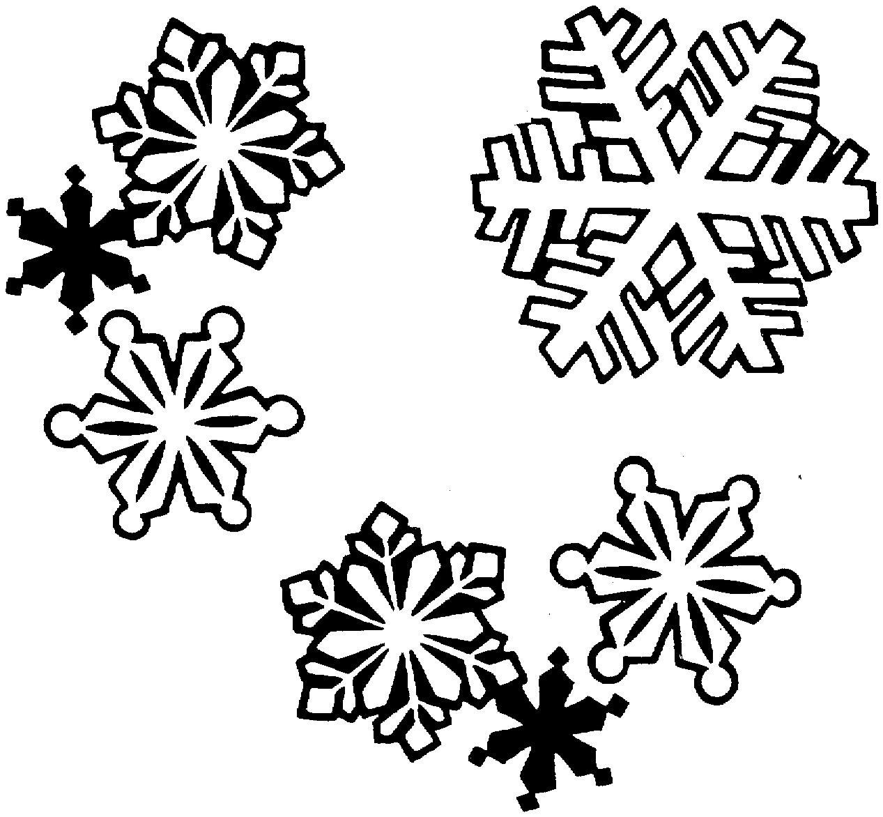 christmas tree ornaments clipart black and white - Clipground
