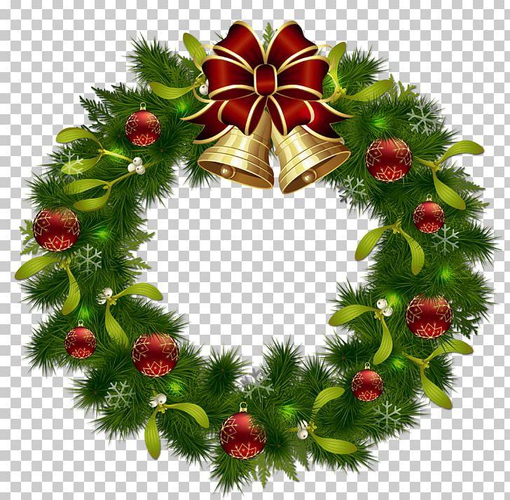 Wreath Christmas Garland PNG, Clipart, Advent, Bells, Blog.