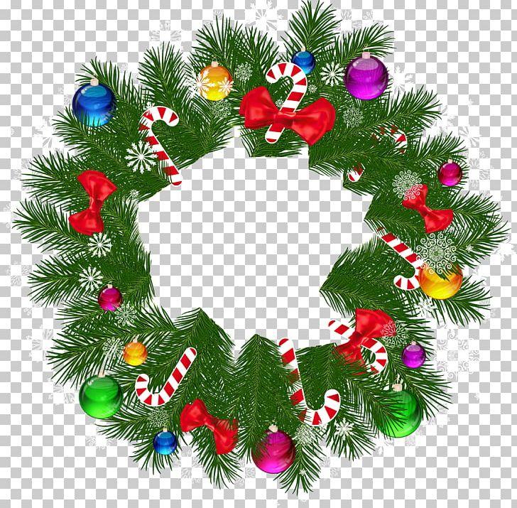 Wreath Christmas Garland PNG, Clipart, Christmas, Christmas.