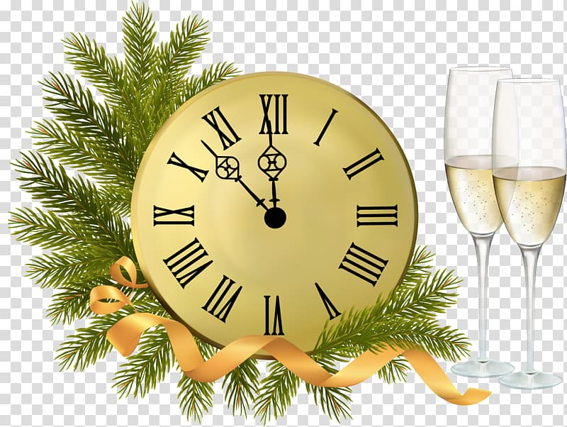 New Year\\\'s Day Christmas New Year\\\'s Eve, Clocks.