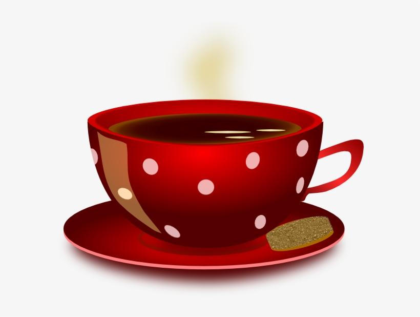 Image Library Stock Christmas Coffee Mug Clipart.