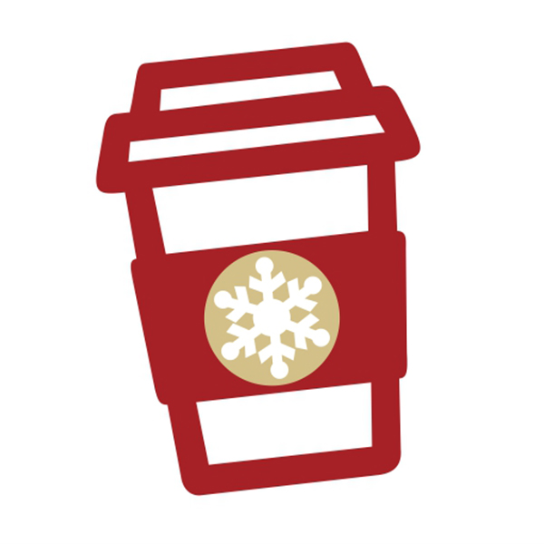 2326 Coffee Cup free clipart.