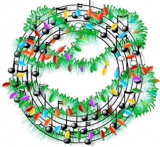 Christmas concert clipart free 7 » Clipart Portal.