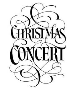 Christmas concert clipart free 3 » Clipart Portal.