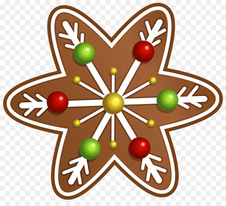 free christmas cookie clip art images.