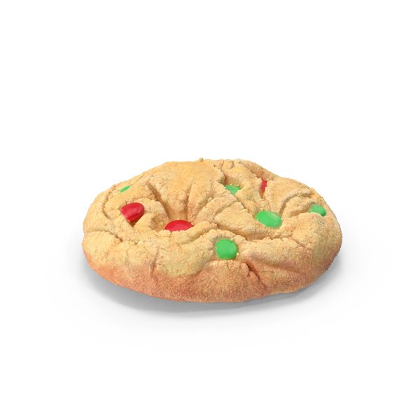 Christmas M&M Cookies PNG Images & PSDs for Download.