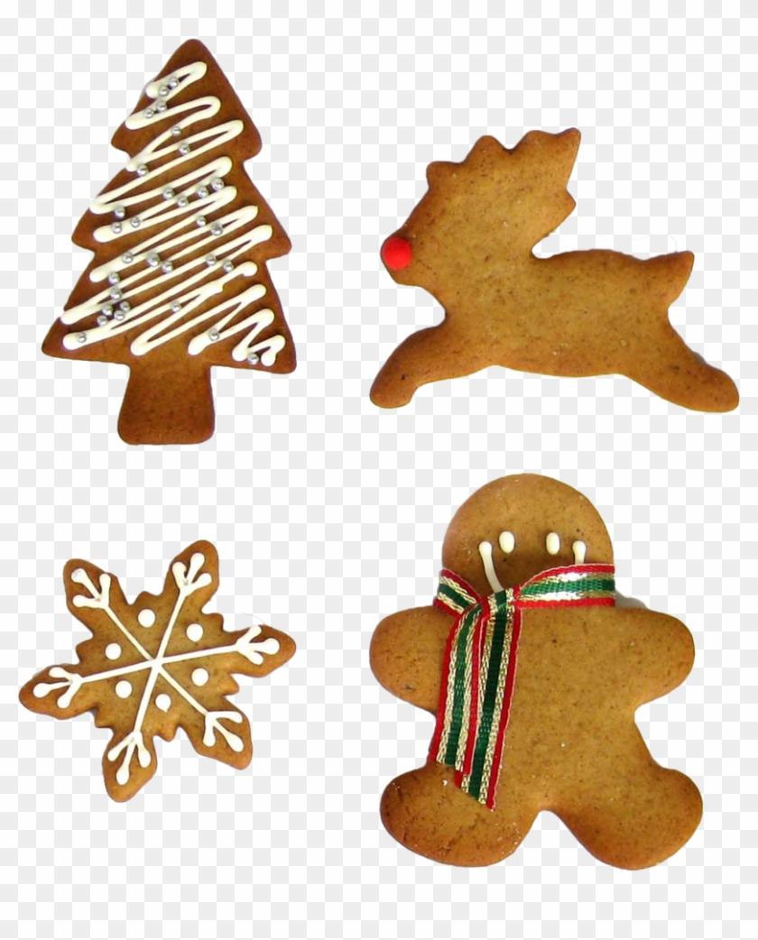Christmas Cookies Png.
