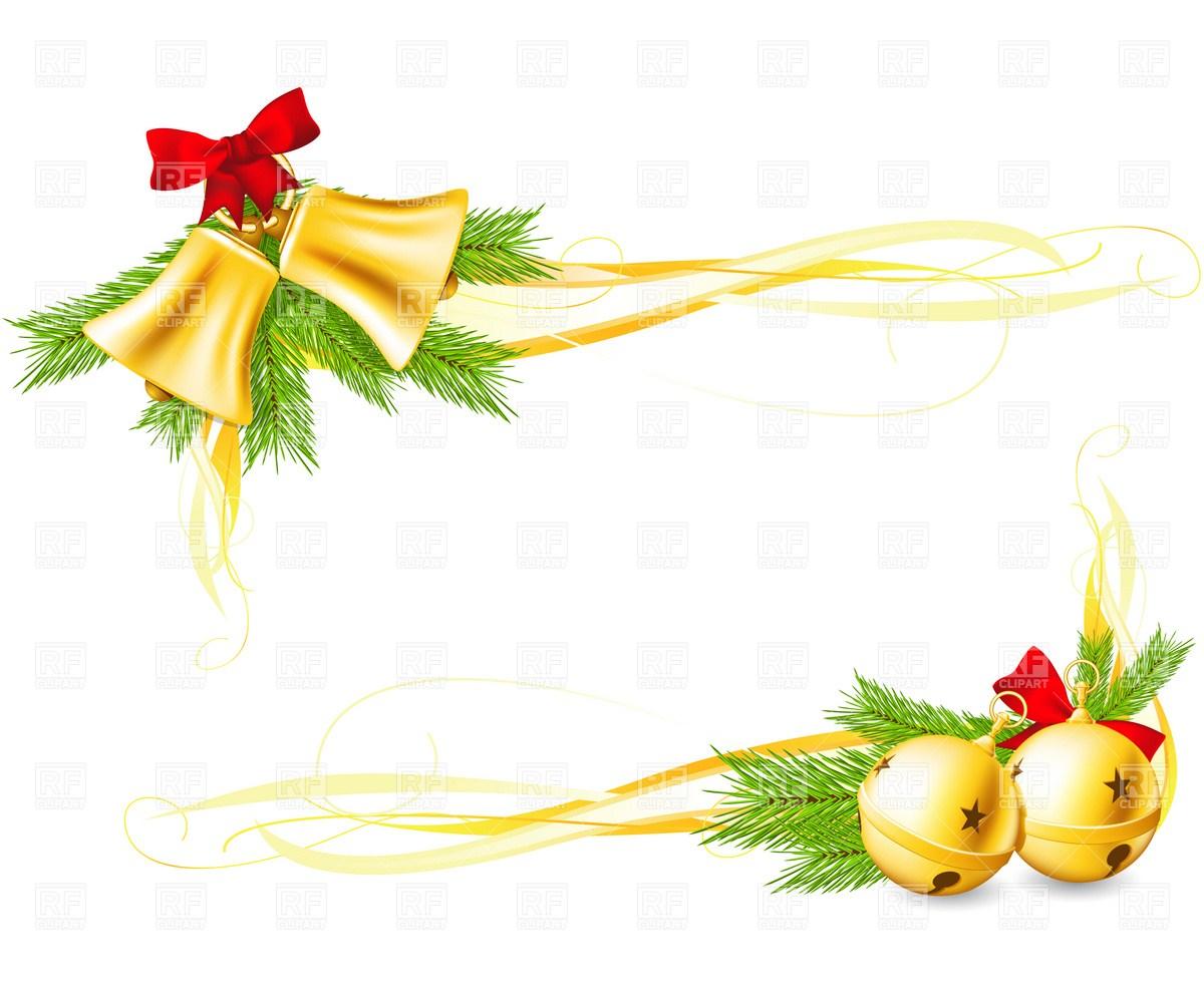 Christmas corners clipart 3 » Clipart Portal.