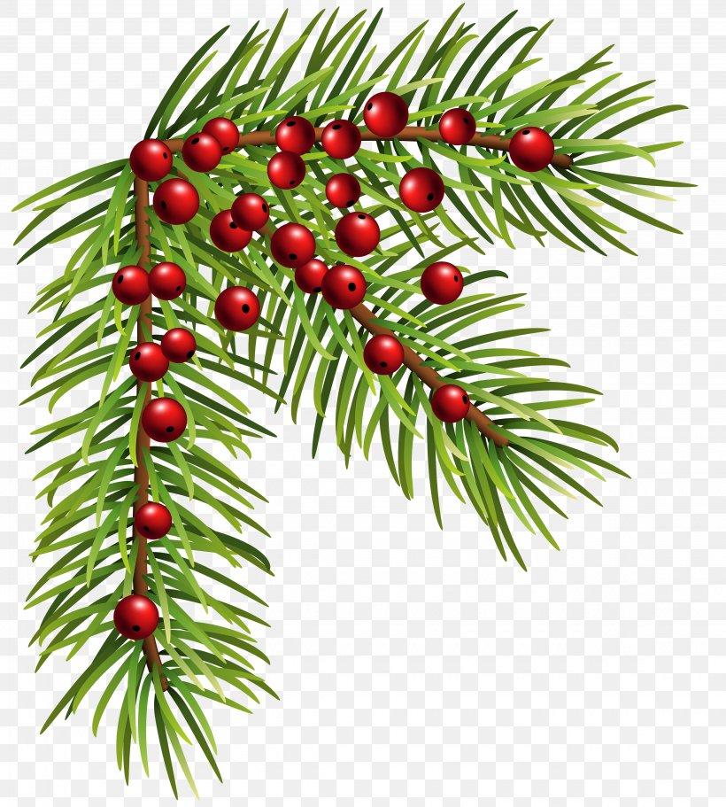 Christmas Decoration Santa Claus Clip Art, PNG, 4500x5000px.
