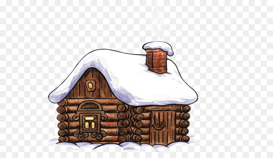Christmas Cabin Png & Free Christmas Cabin.png Transparent.