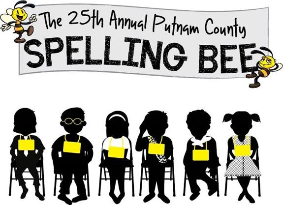 The 25th Annual Putnam County Spelling Bee on September 16,2017.